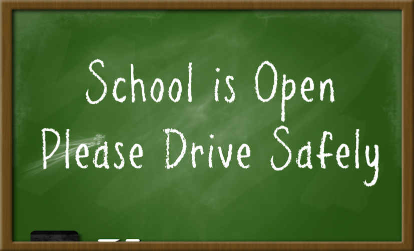 Schools Throughout Campbell County Opened Today Or Are Open The Week Of August Th Please Be Alert For Our Children As They Begin The New School Year