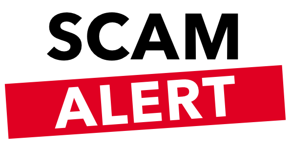 SCAM UPDATE 9/29/2017  PLEASE READ! Please be alert and don't get taken.