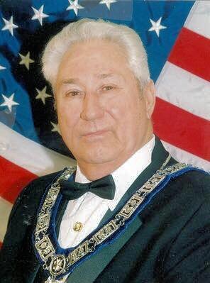 Edgar J. Hauger Passes Away
