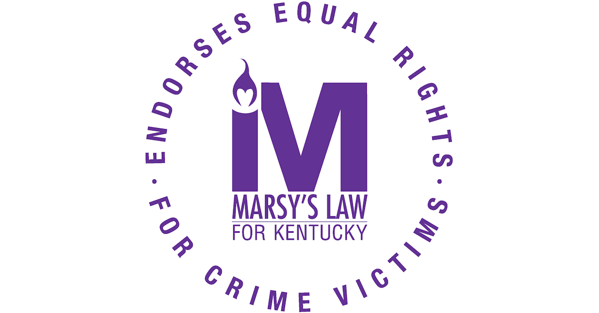 Marcy's Law Kentucky