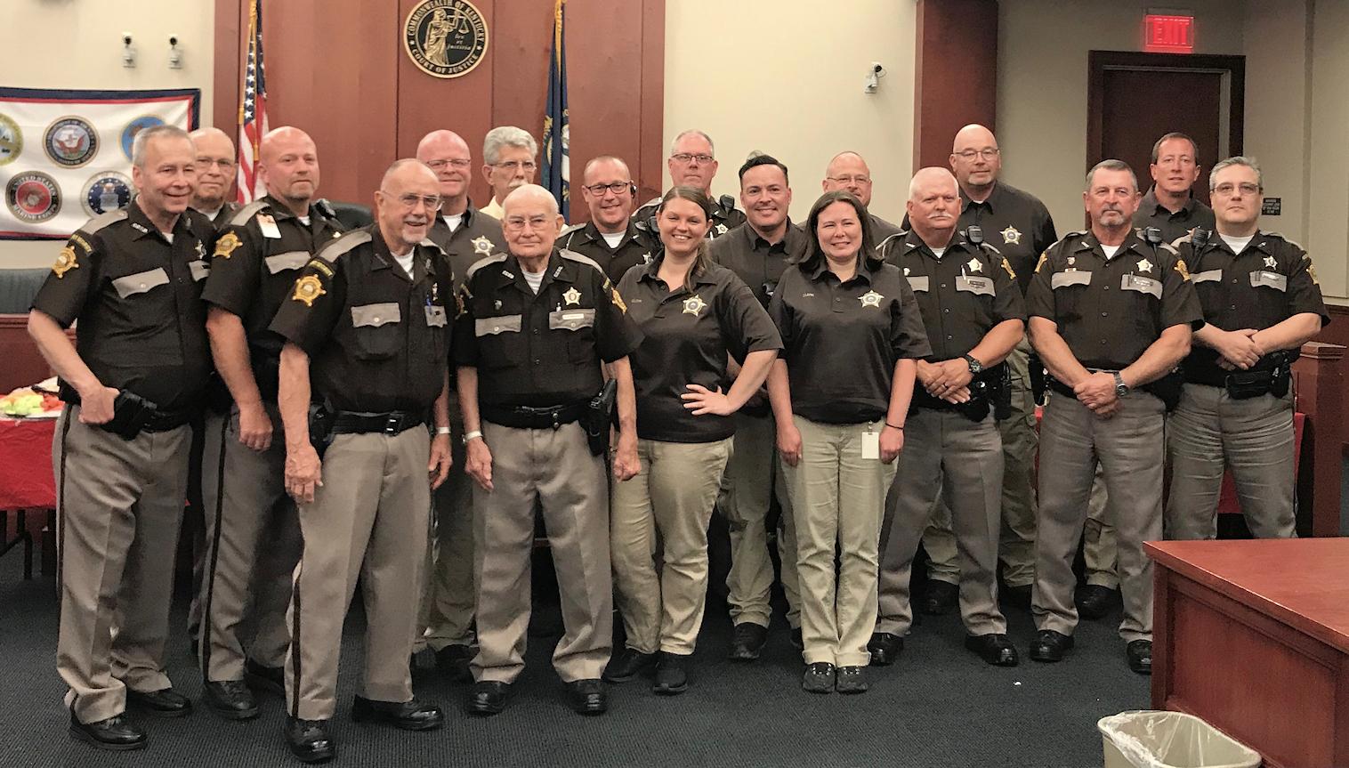 inneshiek county sheriffs officials - HD1516×863